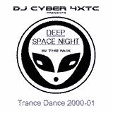 Trance Dance 2000-01 redigitised
