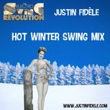 Justin Fidèle - Hot Winter Swing Mix