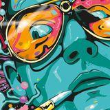 Awesome Mix Vol. 4 (Break/ Funk/ Disco)