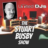 STUART BUSBY SHOW - Tuesday 20th August 2019