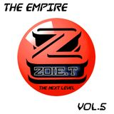 THE EMPIRE VOL.5