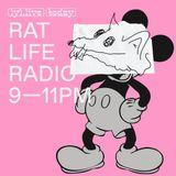 Rat Life Radio (09.11.17)