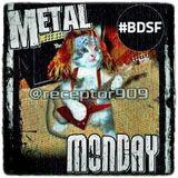 BDSF (05-11-12) Lunes de Metal, sección de deportes, 'Quiero Club' en cabina