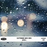 Electronique Music Show #16 w/ Anton L - 22/05/17