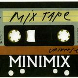 MINIMIX TAPE