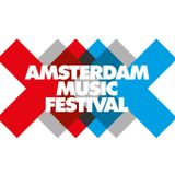 Lost Frequencies - Live @ Amsterdam Music Festival 2015 (ADE) Full Set