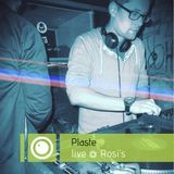 Plaste - live @ Rosi's