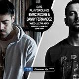 Enric Ricone & Danny Fernandez - Pioneer DJ's Playground