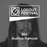 Audrius Ramuva | LOGOUT podcast