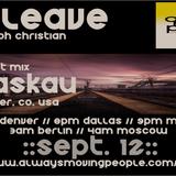 Interleave 002 w/ Joseph Christian and guest Oaskau- AMP Radio