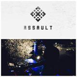 Emme Medina  - Assault Radio Show 01.03.19