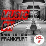 Darian Jaburg @MUSIC ON, Terminal & Techno Vol.2