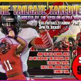 {LIVE SET} UAPB VS A-STATE TAILGATE TAKEOVER