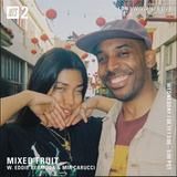 Mixed Fruit w/ Eddie Bermuda and Mia Carucci - 15th August 2018