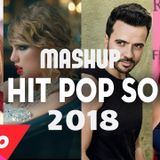 Top +200 Best Mashup Songs Of 2018