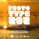Golden Mix - The Melodic Sessions