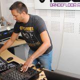 Cristian Kruger Live @ VibeFM - Saturday 20.10.2012