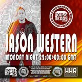 New & Old Skool Classic's ... Live in the Mix Dj Jason Western on Househeadsradio.com 20.03.17