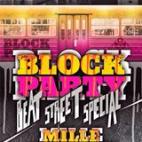 DJ Mathew - Block Party Vol.6 Live (Beat Street Special)