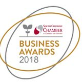 #SouthCheshireChamber - Business Awards Show 2018 - 30 Nov - PART 2