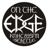 ON THE EDGE part 1 of 3 for 08-Feb-2015 as broadcast on KNHC 89.5 FM