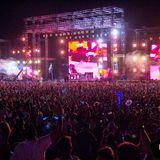 DJ Oliver @ cosmicMEADOW, EDC Las Vegas, USA 2014-06-20