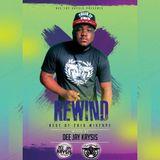 Dj Krysis Presents - Rewind [Best Of 2016 Dancehall x Hip Hop] (Clean)