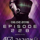 Arczi & Radion 6  GuestMix - Soundtraffic 06.02.2016
