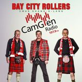 Derek McCutcheon interviews Alan Longmuir from the Bay City Rollers, 06 Dec 2016