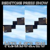 Redstone Press Show (21/3/18)