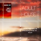 UniTy - Adult House Set 1 // 22.07.2017 // Helly Larson Charity