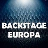 Backstage Europa 19 marzo 2013