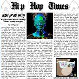"DJ Spade Presents ""Wake Up Mr. West"" (A Kanye West Megamix - January 2009)"