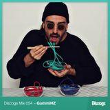 Discogs Mix 54- GummiHz