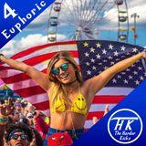 The Harder Kickz Euphoric mix #4