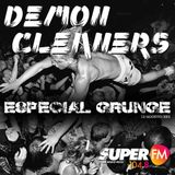 Demon Cleaners Especial Grunge