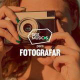 PARA FOTOGRAFAR