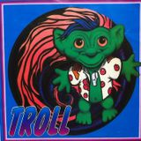DJ Daz - TROLL @ Soundshaft London - April 1990  (Tape 2)