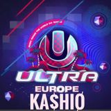 Best of UMF Europe 2018 Mixed by KA$HIO
