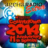 .ageHa Radio Extra Mix By Ryukyudisko