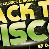 """""""Back to Disco"""" in the April-Mix"""