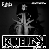 Kinetick House Sessions  vol. 1