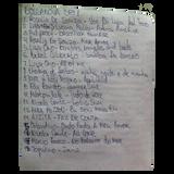 bossa playlist 1