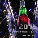 DJ Mighty - Happy New Year