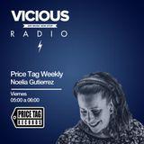 Price Tag Weekly (27.10.2017) @ Vicious Radio w/ Noelia Gutierrez