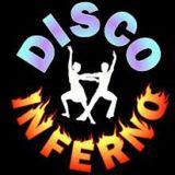 DJ HANDHELD - (DISCO INFERNO MIX) MASH UP