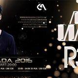 Club Magic - R3HAB (19.11.2016)