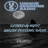 SATURDAY NIGHT UNIQUE SESSIONS RADIO 12/01/2019