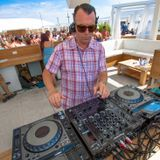 Mark Oliver Live @ Cabana Pool Bar - 23-06-2013
