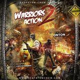 WARRIORS IN ACTION EP. 2 / 2016